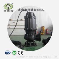 小型污水排污泵化粪池专用-不阻塞效率高质量好-就选奥特品牌