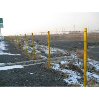 创驰公路隔离栅cc-cs01刺铁丝护栏铁蒺藜 安全 抗晒 电话15127831113
