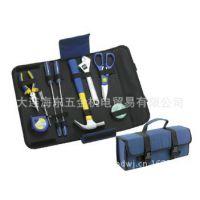 雷诺 牛津布家用工具包 大型工具包 组合工具腰包