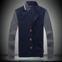 批发供应2014年春季新款时尚男式夹克 JX0M120980100