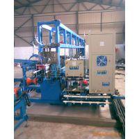 钢塑复合管全自动生产线,钢塑管设备。