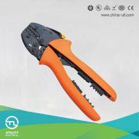 尤提乐供应冷压端子压线钳 超省力压线钳FSA-0510GF 品质保证