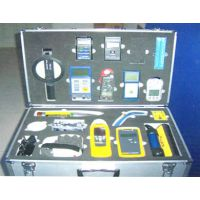 HL-606地铁消防安全检测箱