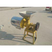 信达畅销 玉米专用专用磨面机 全自动小麦磨面机