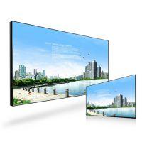 三星55寸液晶拼接屏 拼接电视墙监控大屏幕尺寸方案(VS55035-A)