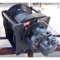 广汇液压绞车单绳拉力3.3吨(GHW298-33-16-80)