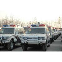 辽宁智安科技车载巡逻执法系统