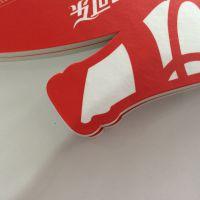 UV打印、雪弗板、ABS板、玻璃、瓷砖、皮革、铝塑板