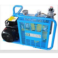 呼吸气瓶充瓶机高压压缩机