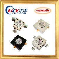 供应 UIY 环形器 869-894MHz 同轴环形器 射频微波
