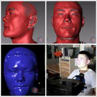 工业用三维立体扫描仪 家具 动物 雕塑扫描仪 牙科牙齿矫正扫描仪 便携式非接触扫描