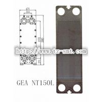 NT150L板片 GEA 304/0.5