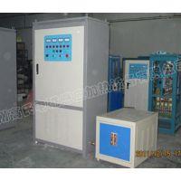 梅州中频感应熔炼炉|高氏电磁(认证商家)|金属中频感应熔炼炉
