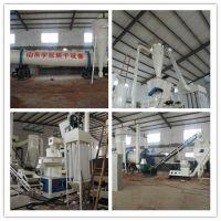 辽宁玉米秸秆颗粒机厂家