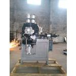 广东火龙牌UN-100KVA钢圈碰焊机 摩托车轮圈碰焊机