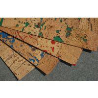 供应特色新型软木背景墙板_不干胶软木板_水松展示板学校告示板厂家