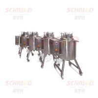 INOXPA混合器