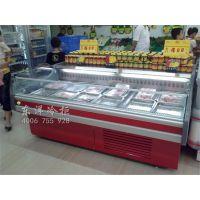猪肉柜,冰鲜鸡保鲜柜,东洋品牌冷柜,超市制冷设备,冷冻食品冷藏设备,广州哪有鲜肉柜销售