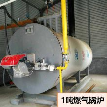 燃气锅炉WNS1-1.0,醇基燃料锅炉--菏锅