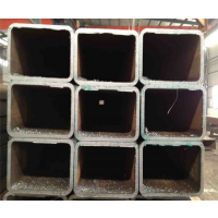 沂州q235方管厂 q235方管50,热镀锌管大棚管铁方通