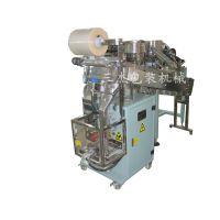 合页螺丝包装机三杰(惠科)机械 自动包袋包装机直销厂