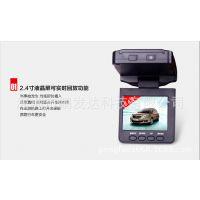 行车记录仪H198B 红外夜视 移动侦测 厂家直销承接礼品订单生产