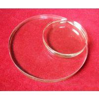 厂家热销 特种透明散热石英玻璃 白玻 优级 高硼硅玻璃