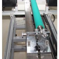 LDM210S大直径轴类检测仪 棒材外径测量仪 胶辊外径测量仪、激光测径仪华南办