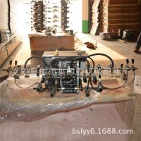 厂家直销印刷机械专用配件 海德堡CD102飞达头 专业制造 可批发