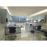 石家庄办公室装修设计的十个细节