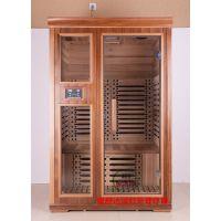 康舒达汗蒸馆加盟 浴室专用汗蒸房工程KSD-P04