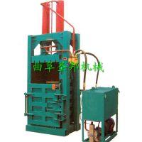 做工精细专业压缩打包机 圣邦新型高质量液压打包机