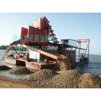 供应 圭亚那脱泥选金机/ 玻利维亚淘金船/ 苏里南选金机/ 旱地选金设备/ 各种砂金开采设备