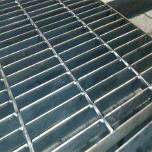 电厂平台钢格板 油厂用钢格板 货架用钢格板