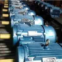 研发订做YE2-200L1-6/18.5KW交流电动机