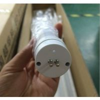 原T5支架不想换怎么换LED灯具 T8转T5LED灯管可更换