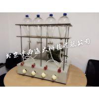 #中西供四联全自动射流萃取器(现货优势) 型号:库号:M296301