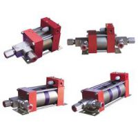 供应赛思特M系列气液增压泵 可增压油、水等液体