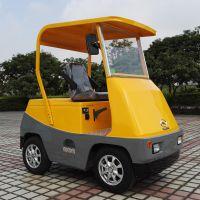 LQQ050 朗晴5吨电动牵引车