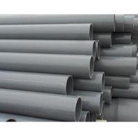 国标UPVC PVC给水管 排水管