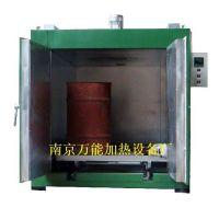油桶烘箱 解冻油桶加热箱 化工原料熔化箱万能佳厂家直销