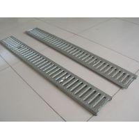 排水沟铁盖板价格