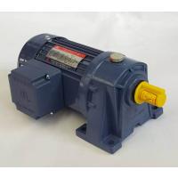 厦门东历电机PL32-0400-30S3三相异步电动机4级卧式齿轮减速电机YS400W-4P