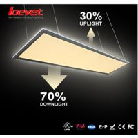 loevetLED上下发光面板灯光效均匀 超亮无频闪 质保三年