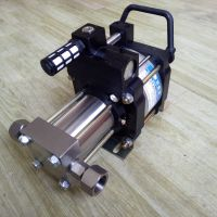菲恩特ZTGD40二氧化碳C02灌装设备 不锈钢 二氧化碳灌装机