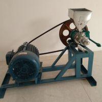 骏力厂价热销七用型空心棒机 玉米棒食品膨化机