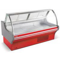 佛山冷柜厂家直销冷藏熟食柜/一体机熟食展示柜/鸭脖展示柜