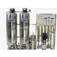 广州晨兴热销 牛奶厂5吨反渗透纯水设备 十年技术 值得信赖