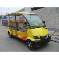 供应供应玛西尔8座电动观光车(DN-8)