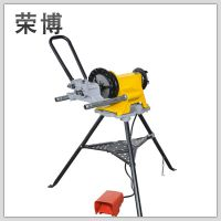长期供应虎王6寸GC02-916手动滚槽机 虎金属成型设备滚槽机
